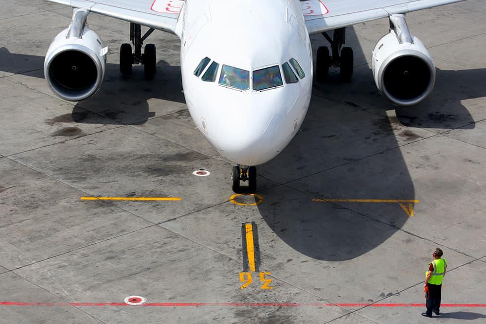 Azur Aviation, ACMI services french company