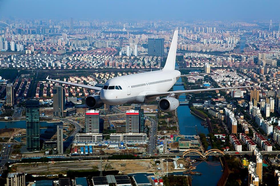 Azur Aviation, aircraft ferry flights company